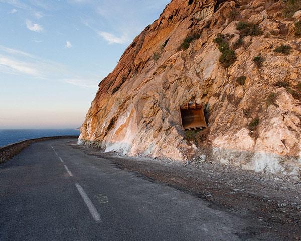 D80 Cap Corse