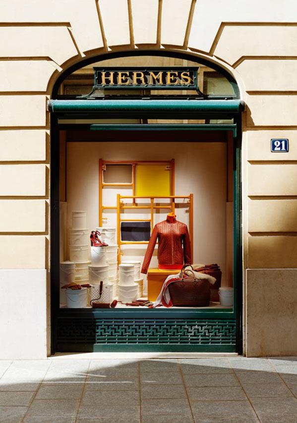 Hermès Automne 2015