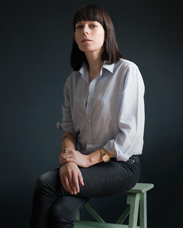 Marie la Rocca