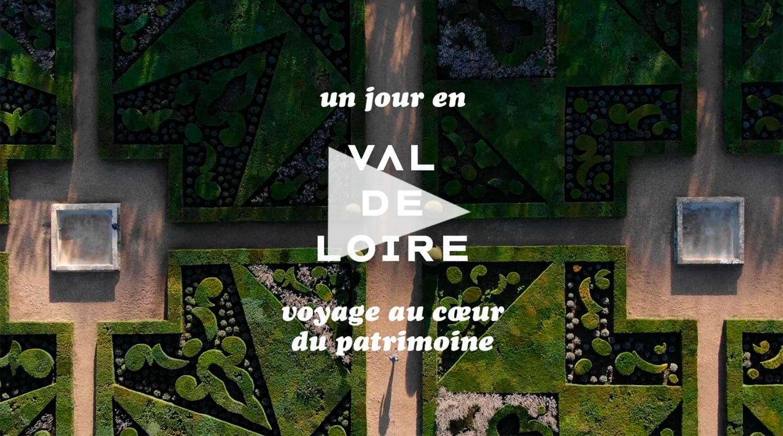 Un jour en Val de Loire
